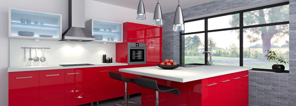 installation de votre cuisine