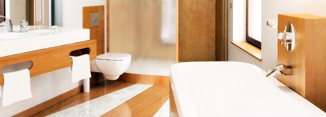 aménagement de vos salles de bain